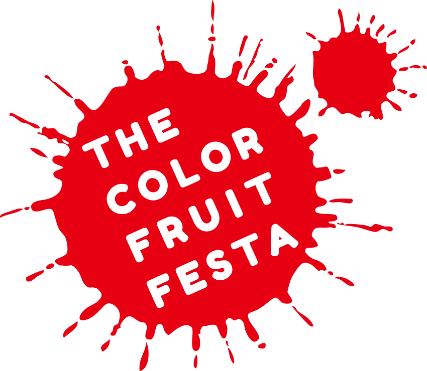THE COLOR FRUIT FESTA